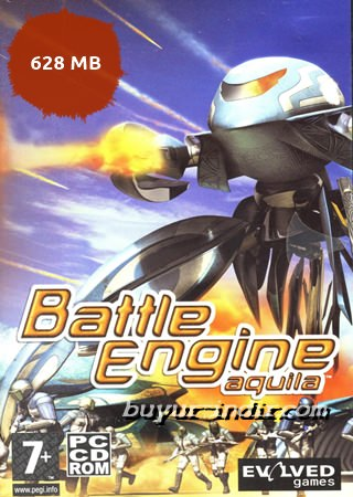 Battle Engine Aquila Rip