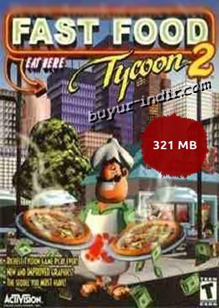 Fast Food Tycoon 2 Full