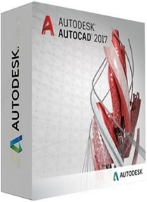 Autodesk AutoCAD 2017 HotFix 2 (x86 / x64)
