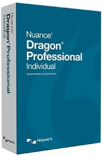 Nuance Dragon Professional Individual v14.00.000.4