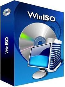 WinISO v6.4.1.5976