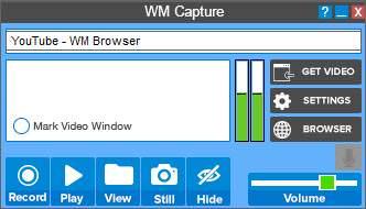 WM Capture v8.8.6