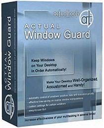 Actual Window Guard v8.7