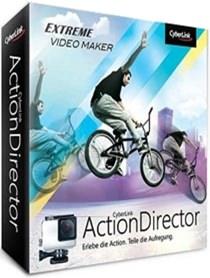 CyberLink ActionDirector Ultra v2.0.1216.0