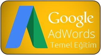 Google AdWords Türkçe Temel Eğitim Videoları