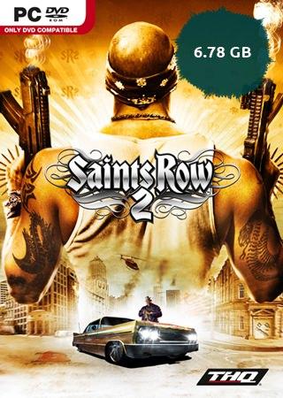 Saints Row 2 Full Tek Link