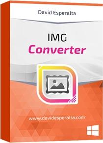 Image Converter 2016.5