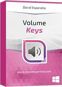 Volume Keys 2016.6