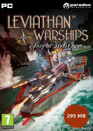 Leviathan: Warships PC Full
