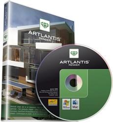 Artlantis Studio v6.0.2.26