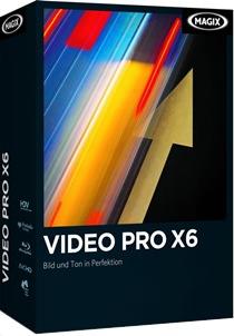 MAGIX Video Pro X6 v13.0.5.9