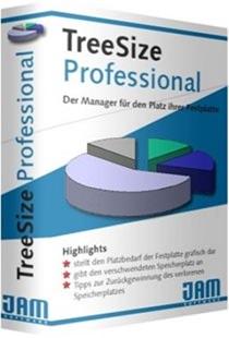 TreeSize Professional v6.3.4.1194