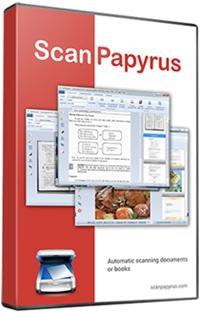 ScanPapyrus v16.09