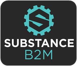 Substance B2M Pro v3.1.2