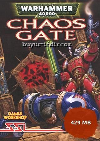 Warhammer 40,000: Chaos Gate