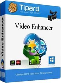 Tipard Video Enhancer v1.0.12