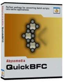 AbyssMedia Quick Batch File Compiler v3.7.5.0