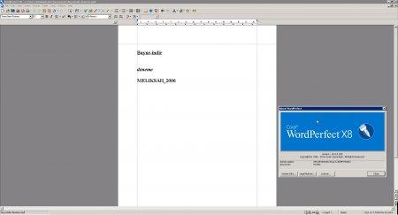 Corel WordPerfect Office X8 v18.0.0.200