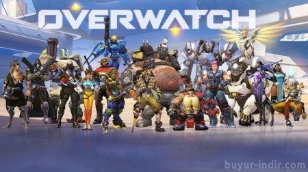 Overwatch PC Oyun İncelemesi