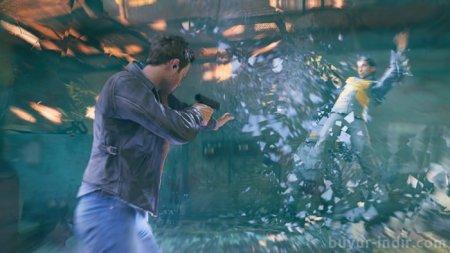 Quantum Break Oyun İncelemesi