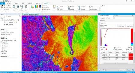 Pitney Bowes MapInfo Pro v16.0 B26 (x64)