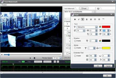 Video Watermark Pro v5.1