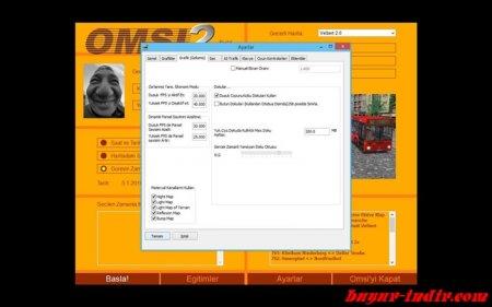 OMSI 2 Türkçe Full PC Tek Link