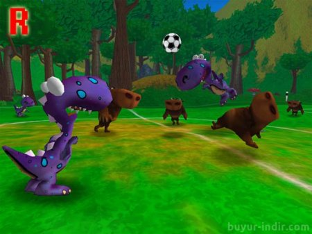 Pet Soccer PC Full