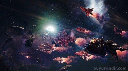 Battlefleet Gothic: Armada Full