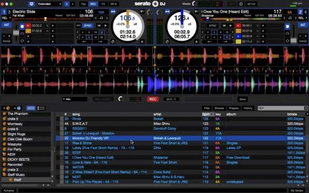 Serato DJ v1.9.1 B4046