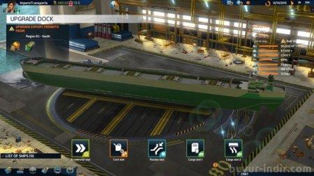 TransOcean 2: Rivals Tek Link