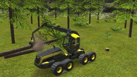 Farming Simulator 16 v1.1.0.5 APK + OBB