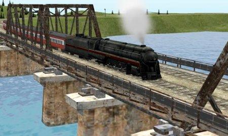 Train Sim Pro v3.5.3 APK Full