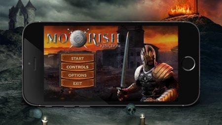 Moorish Kingdom v4 APK + OBB