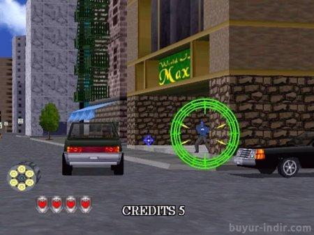 Virtua Cop 2 indir