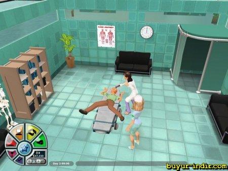 Hospital Tycoon Full PC