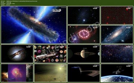 Hubble Uzay Teleskobunun Tuvali: Kayboluş Noktaları, Hayat Var mı?