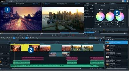 MAGIX Video Pro X8 v15.0.0.83 (x64)