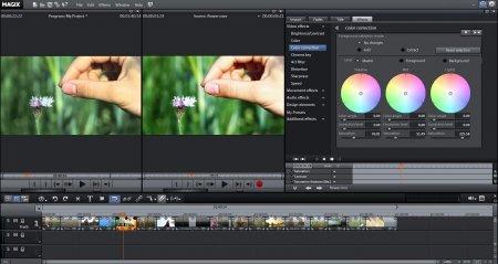 MAGIX Video Pro X5 v12.0.13.2