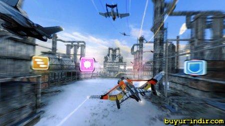 SkyDrift Full Tek Link
