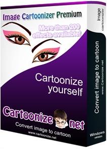 Image Cartoonizer Premium v1.4.2