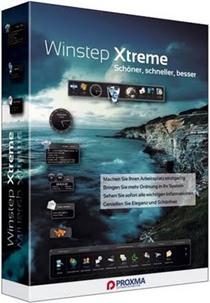 Winstep Xtreme v16.9.1162
