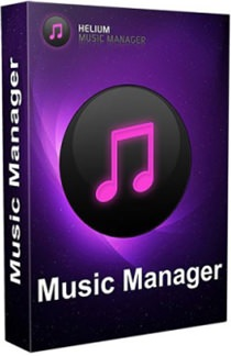 Helium Music Manager Premium v12.1 B14404