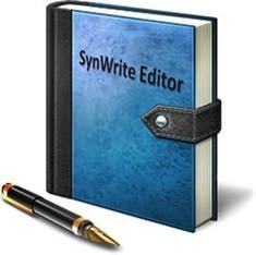 SynWrite v6.21.2245 + Eklentileri