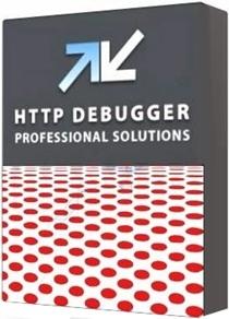 HTTP Debugger Pro v7.11
