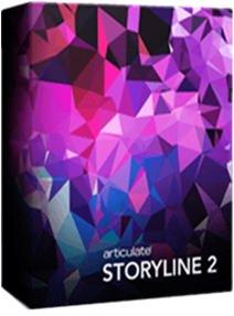 Articulate Storyline v2.11.1609.3020