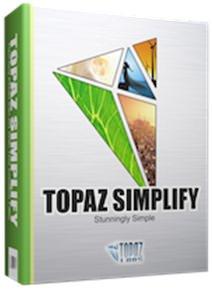 Topaz Simplify v4.1.1