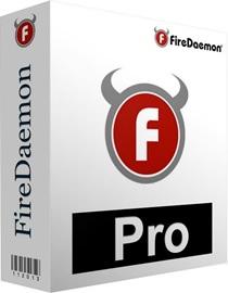 FireDaemon Pro v3.13.2747