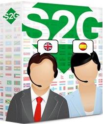 Speech2Go v1.122