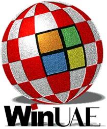 WinUAE v3.3.0